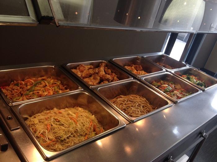 Chinese Restaurants Downtown Regina